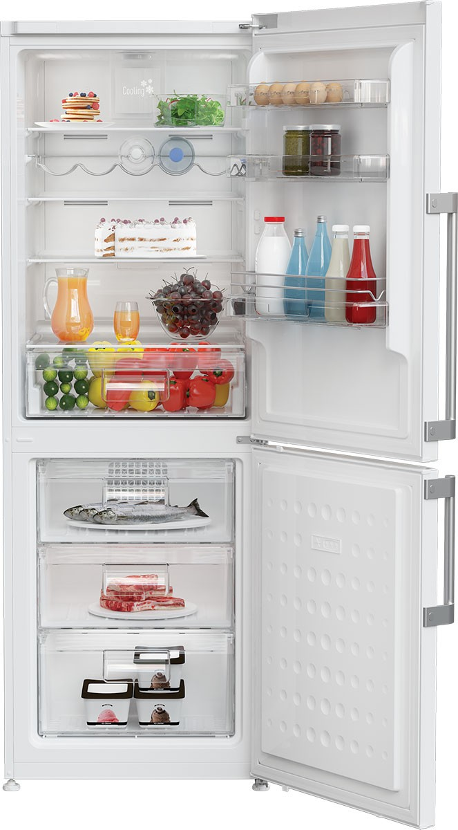 24 inch counter depth bottom freezer refrigerator freestanding refrigerators refrigerators. Black Bedroom Furniture Sets. Home Design Ideas