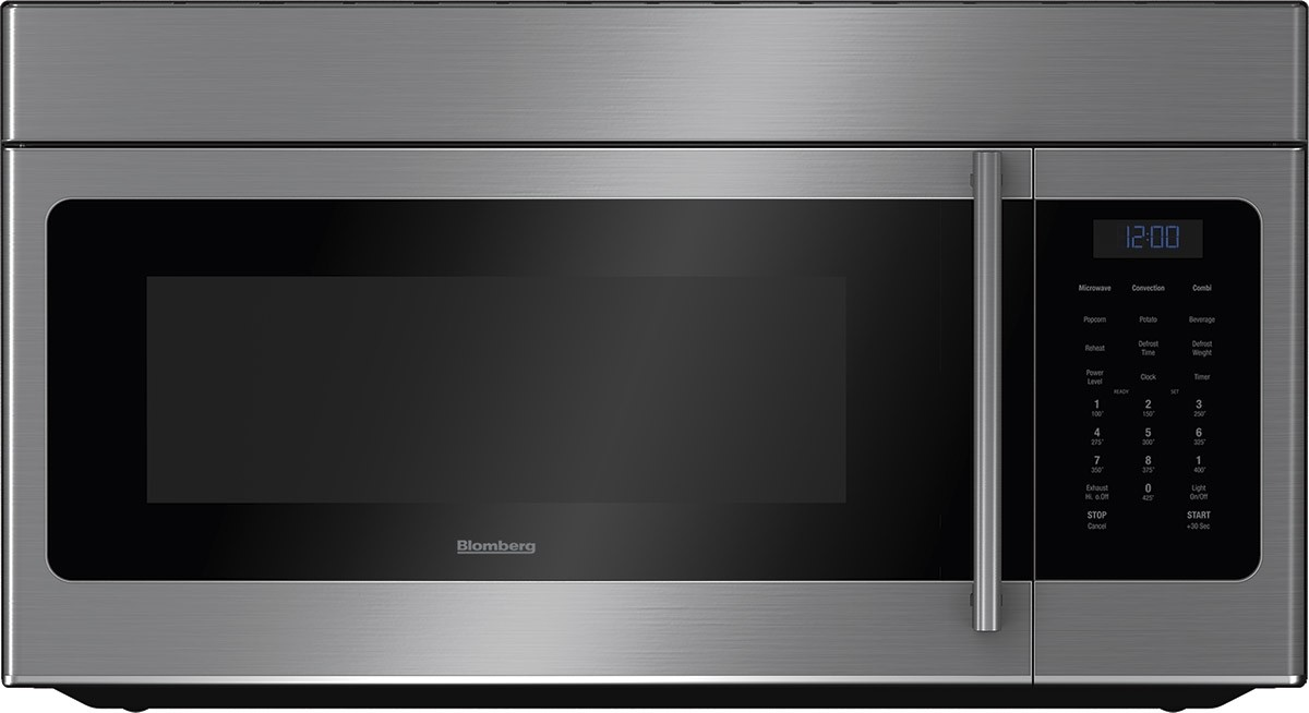"30"" Over the Range Microwave with Convection"