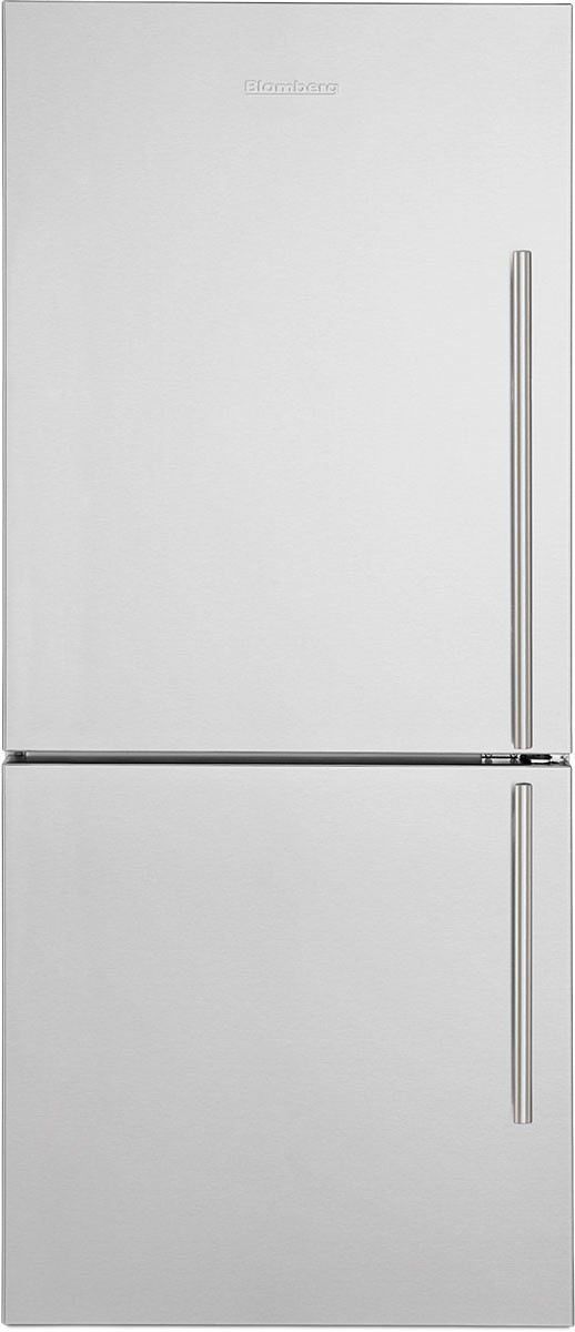 "30"" Bottom-Freezer Refrigerator"