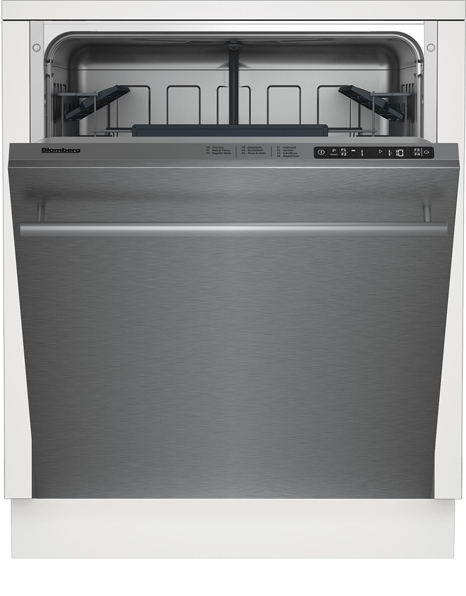 24 Inch Fully Integrated Dishwasher