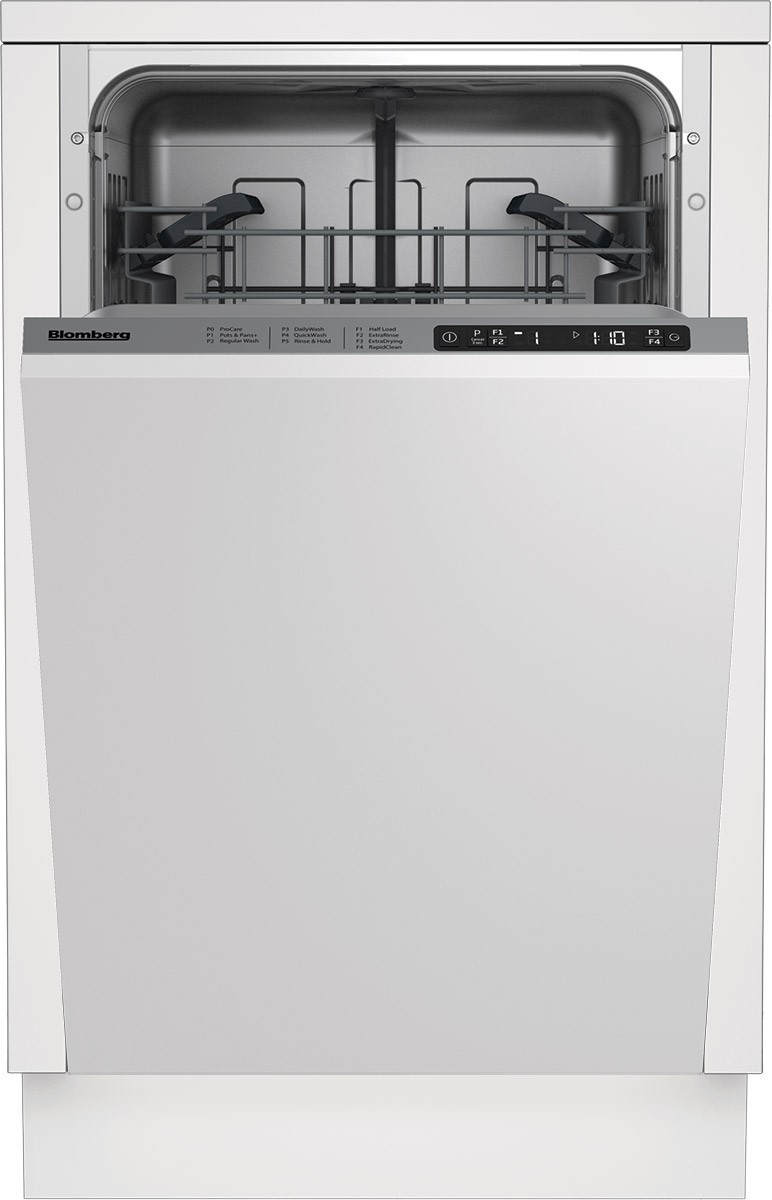 "18"" Slim Tub, Top Control Dishwasher"