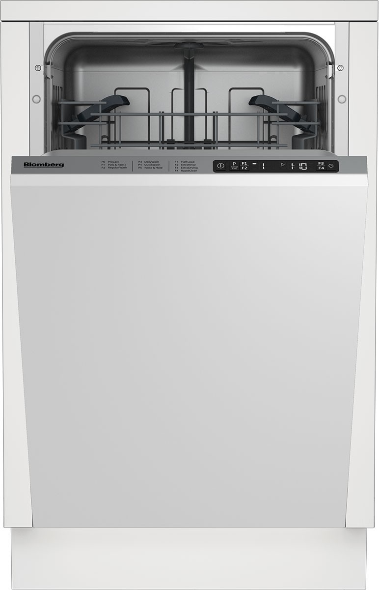 18 Inch Fully Integrated Dishwasher