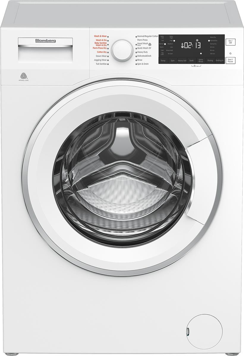"24"" Freestanding Combo Washer Ventless Dryer"