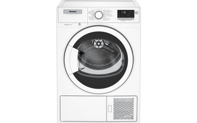 24 Quot Ventless Heat Pump Dryer Compact Dryers Compact