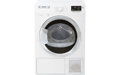 24 Inch Ventless Heat Pump Dryer